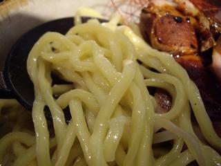 麺処とりぱん 塩(麺)