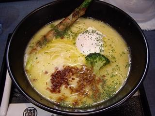 潮 ushio 白 鶏白湯