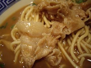 中華そばJAC 中華そば(コマ肉)