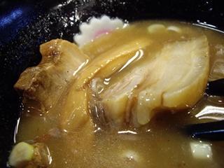 つけ麺 弐★゛屋 ~にぼしや~ 煮干しつけ麺 特盛(具)