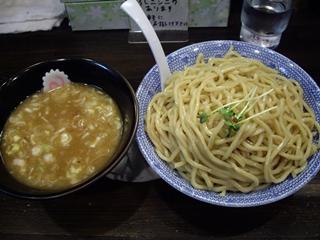 つけ麺 弐★゛屋 ~にぼしや~ 煮干しつけ麺 特盛