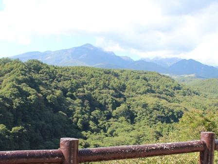 2012.10.05 八ヶ岳旅行