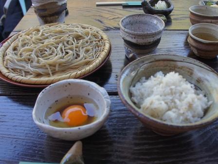 そばきり祥香 (2)