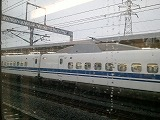 20120612梅雨駅ホーム