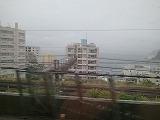 20120612梅雨熱海景色
