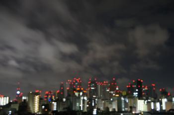 20120918新宿の灯り