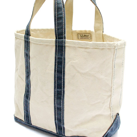 L.L.Bean BOAT&TOTE BAG