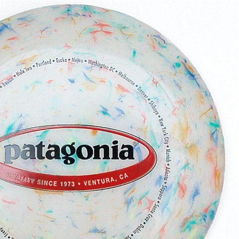 PATAGONIA FLYING DISK