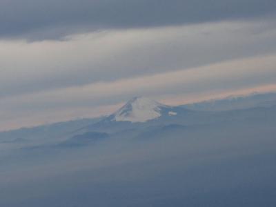 富士山行き