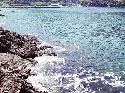 20141015島勝地磯2