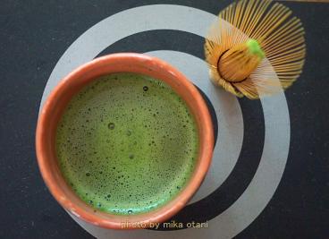 アトリエ双香 抹茶