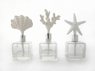 s-Zodax Pacifique Porcelain Fragrance Diffuser