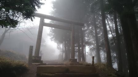 20141130⑤大山はガス