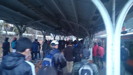 20141214①御嶽駅