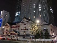 一風堂@東銀座・20130128・歌舞伎座タワー
