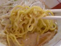 翔@西新宿・20130201・麺