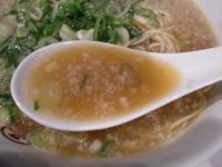 一途@錦糸町・20130207・スープ