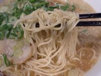 一途@錦糸町・20130207・麺