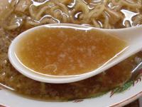 柳麺@内幸町・20130227・スープ