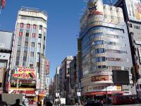 栄秀@新宿三丁目・20130305・歌舞伎町