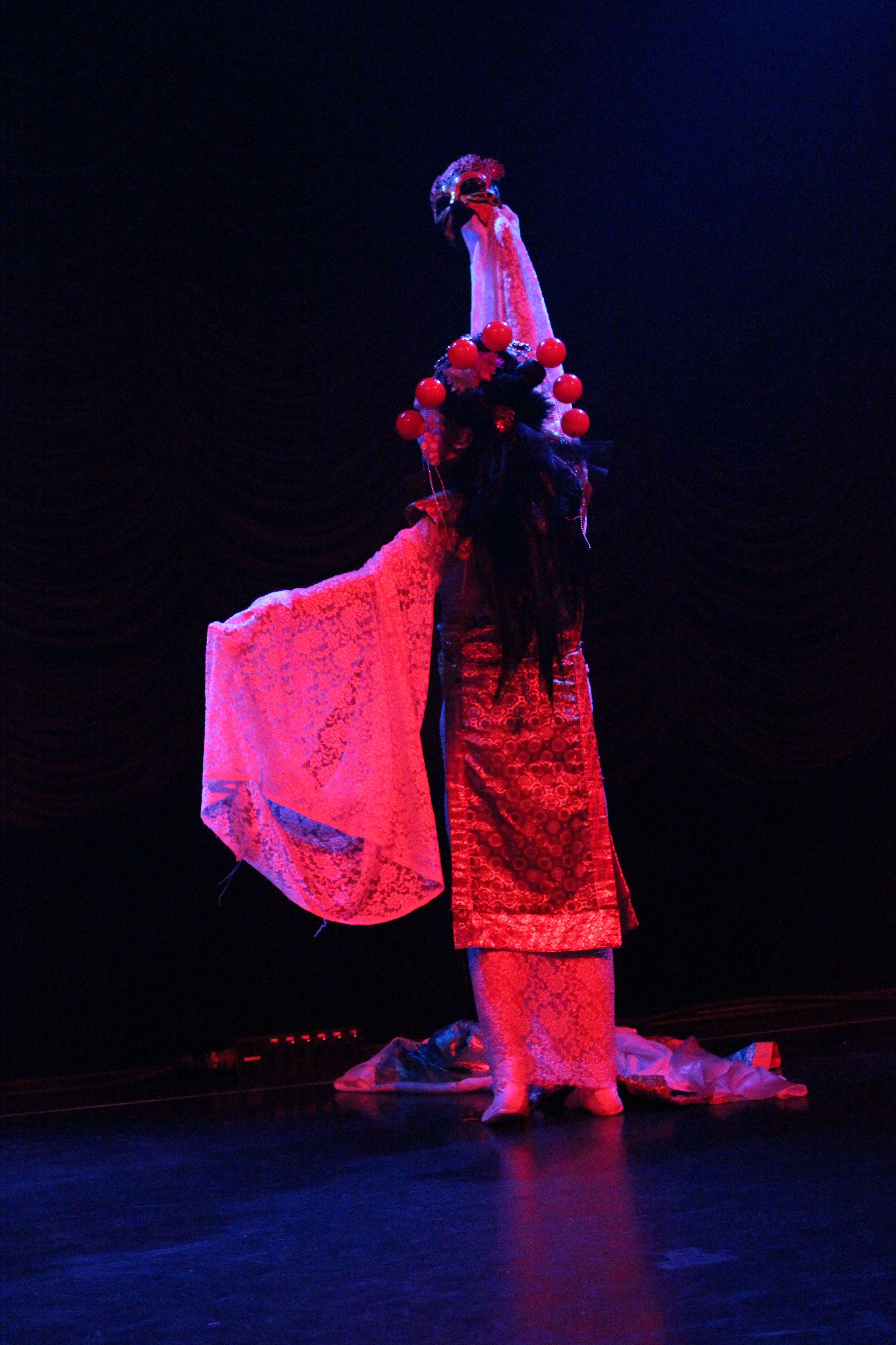 デパートメントH 2099@鶯谷東京キネマ倶楽部 2014年12月~ららみぃさんのファイナルステージ~