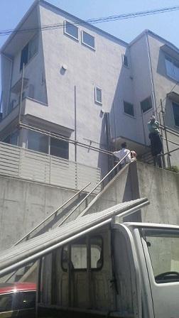 未来住建 リフォーム外装総合5月19日⑤縮小