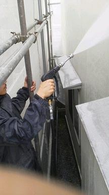 未来住建 リフォーム外壁塗装5月21日①2号縮小