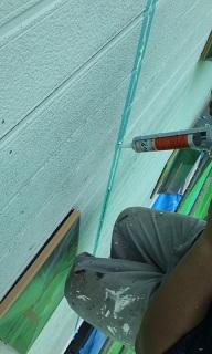 みらい住建 リフォーム外壁塗装②