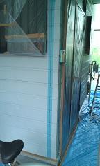 みらい住建 リフォーム外壁塗装①