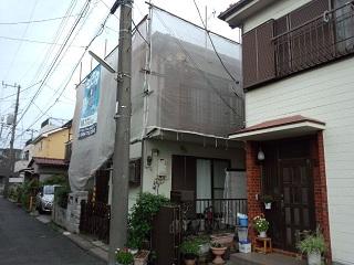 みらい住建 リフォーム外壁塗装25日2号②縮小