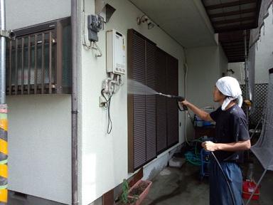 みらい住建 リフォーム外壁塗装26日2号①縮小