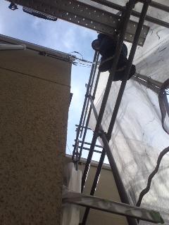 みらい住建 リフォーム外壁塗装18日6号②