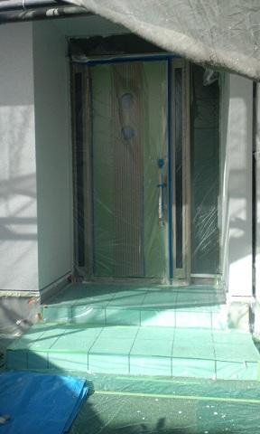 みらい住建 外壁塗装1月12日 3号②縮小