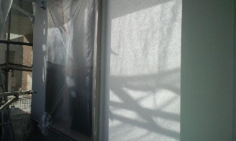 みらい住建 外壁塗装1月12日 3号③縮小