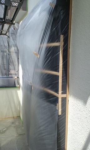 みらい住建 リフォーム 外壁塗装 4号13日③縮小