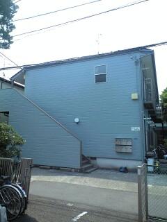 みらい住建 リフォーム 外壁塗装 10号15日②