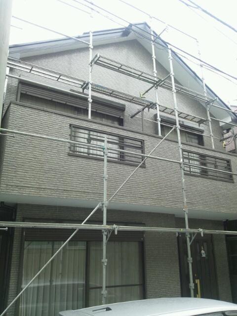 みらい住建 リフォーム 外壁塗装 7号24日③縮小
