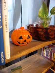 かぼちゃのチャチャチャ