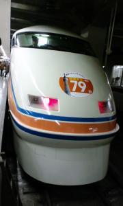 スペーシア新塗装第3弾 『サニーコーラルオレンジ』