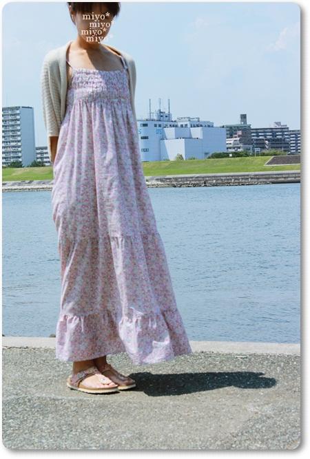 マキシワンピ(22)