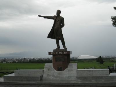 北海道25(羊ケ丘展望台)
