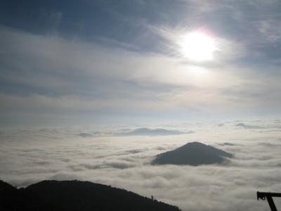 北海道8(トマムの雲海)