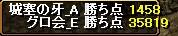 グロ会_E様GV結果