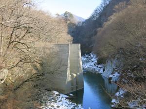 仮排水トンネル