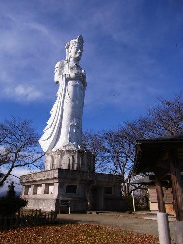 船岡城本丸