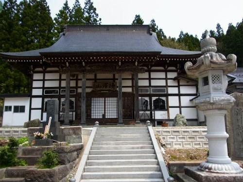 南家菩提寺