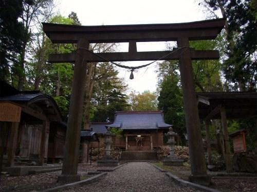金沢八幡宮