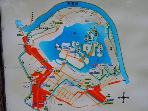 岩槻城縄張り (1280x960)