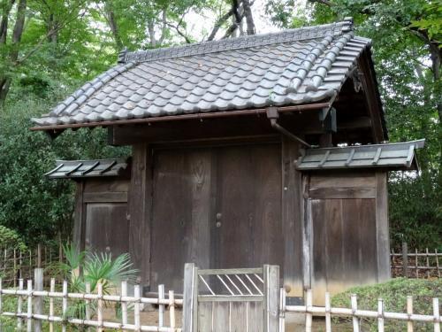 岩槻城裏門 (1280x960)