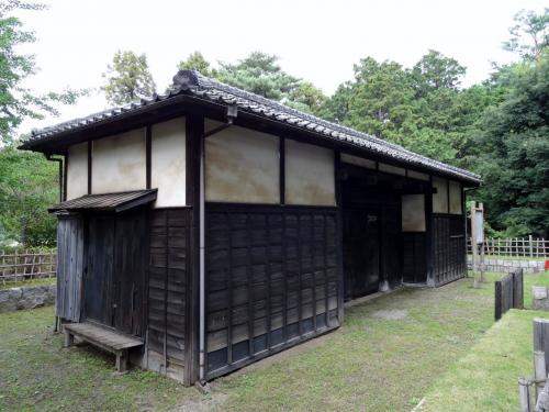 岩槻城黒門 (1280x960)
